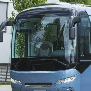 Parabrisas Laminados Buses y Camiones
